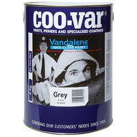 Coo-Var Vandalene Anti Climb Paint 2kg (choose colour)