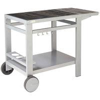 Table Plancha Exterieur