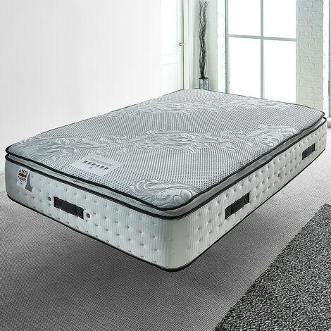 Cool Gel Pillowtop Mattress