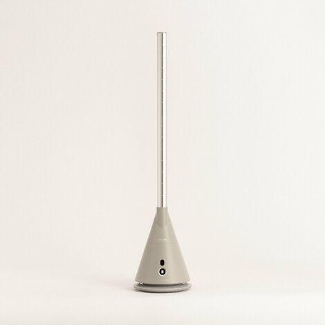 COOL SILENCE DC - Ventilador de Torre sin Aspas Ultrasilencioso