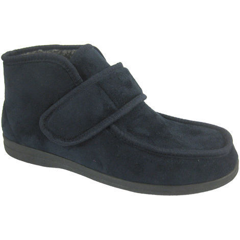 Coolers Premier Wider Fit to EE Boot Style Slipper