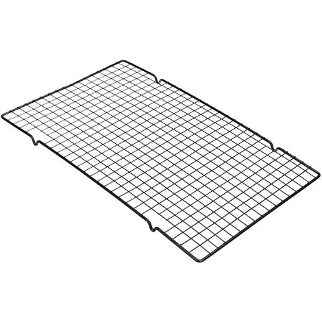 Cooling rack Non-stick wire rack Cooking tools Kitchen oven 400x250x15mm