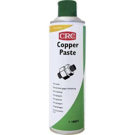 COOPER PASTE 250ml - Pasta de cobre. Antigripante. Alta temp CRC