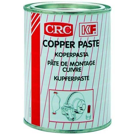 COOPER PASTE 500g - Pasta de cobre. Antigripante. Alta temp CRC