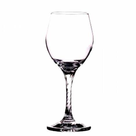Copa de Vino elegante de Cristal Set de 3