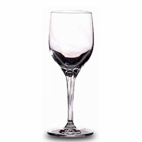 Copa del Vino elegante de cristal Kayla Set de 3