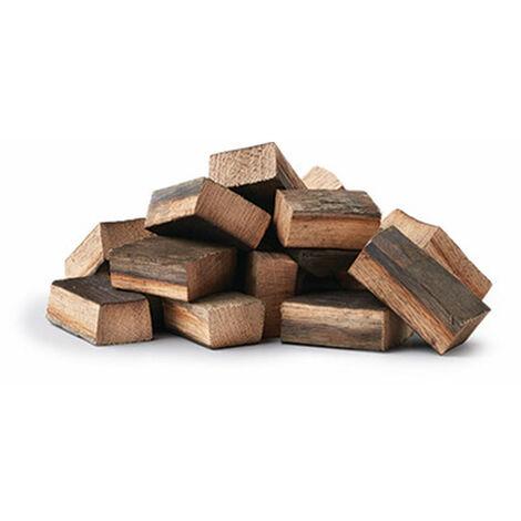 Copeaux bois cerisier 700 g pour fumage
