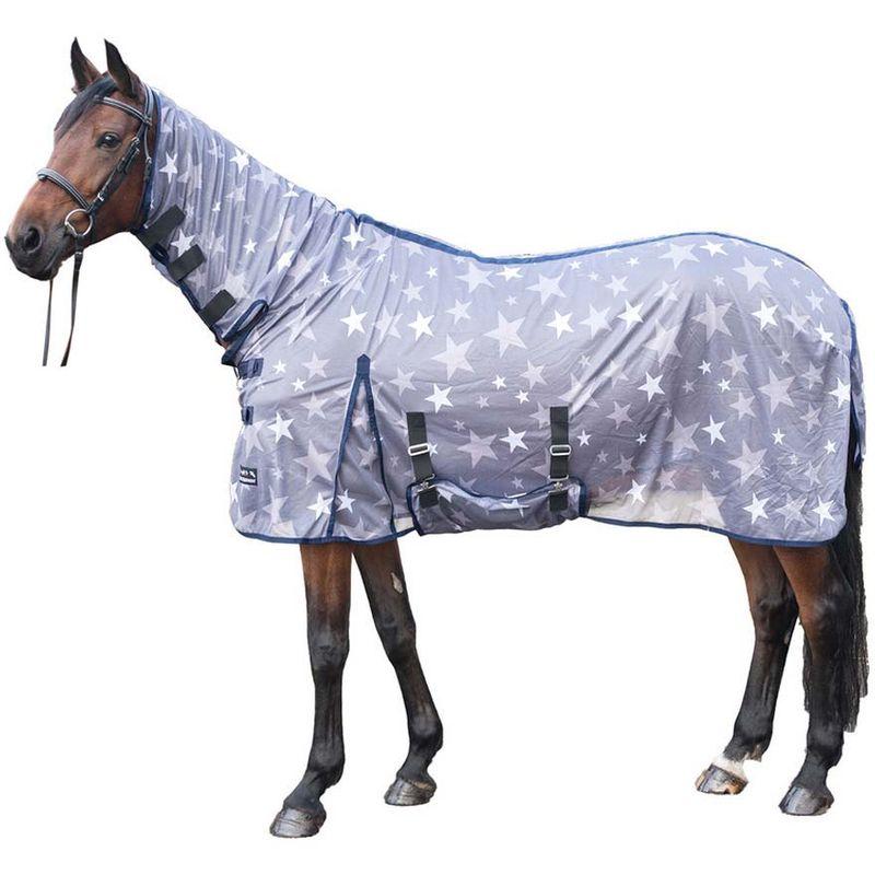 Equestrian Coperta per Cavallo HKM