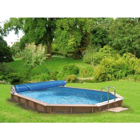 Copertura piscina in legno al miglior prezzo