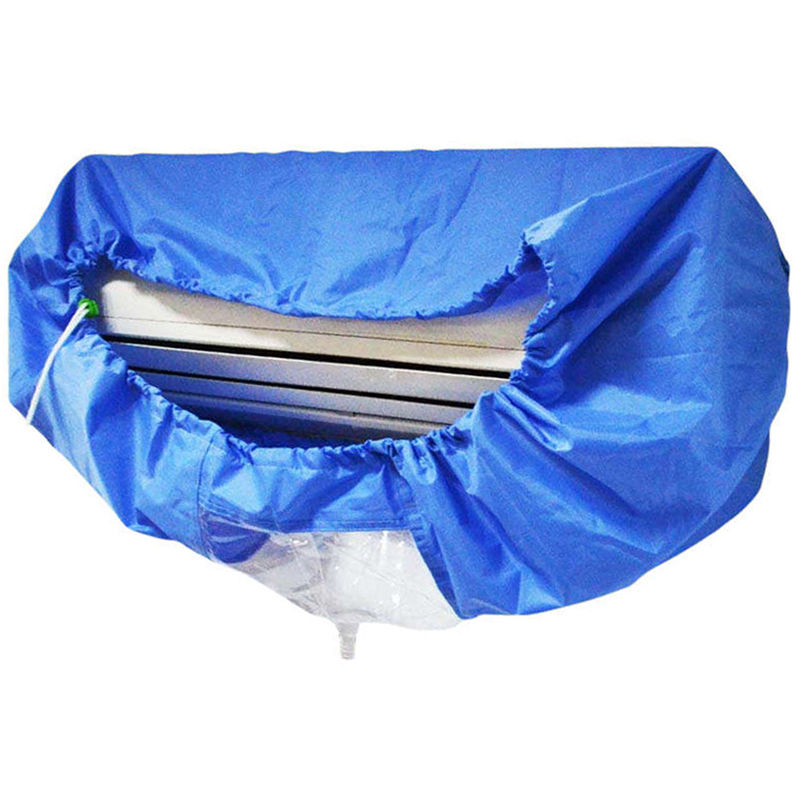 Copertura pulizia condizionatore copertura impermeabile L cod
