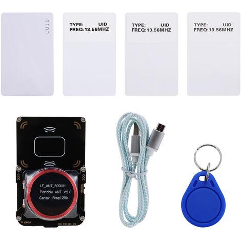 Copiadora con lector de tarjetas RFID Proxmark3 NFC