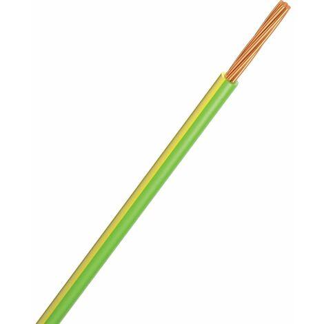 Copper Cables, Single-Core