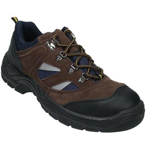 COPPER chaussures de sécurité S1P basse Coverguard