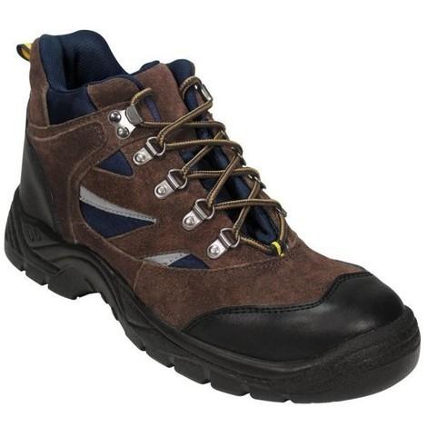 COPPER chaussures de sécurité S1P haute Coverguard