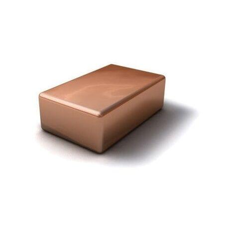 Copper Flat Bar x1Mtr