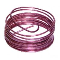 Copper tube annealing - O-ring of 5 metres (4mm x 6mm)