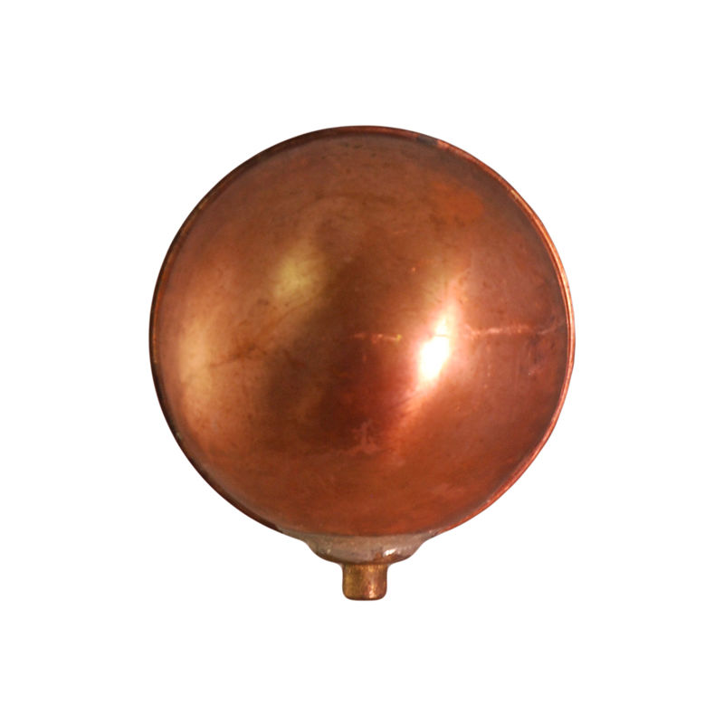 Image of Copper Ball Float BALLFLOATCU - Copperform
