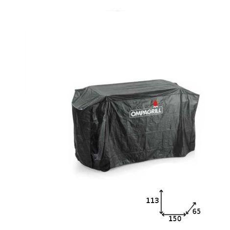 Copri Barbecue 150xh 113 cm