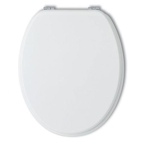 Disegno Ceramica Serie Ovo.Coprivaso Bianco Frizionato Per Wc Serie Ovo Disegno Ceramica