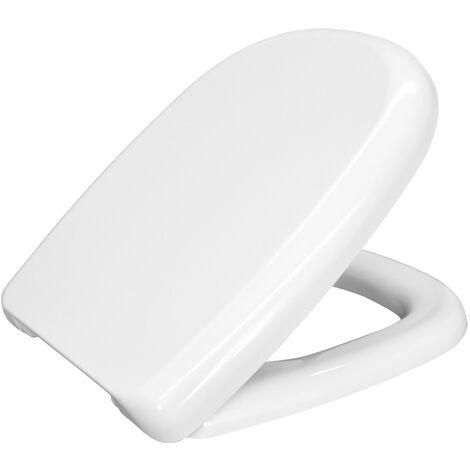 Sedile Wc Carrara E Matta.Coprivaso Copriwater Durolux Sedile Tesi 100360000 Carrara E Matta Universale