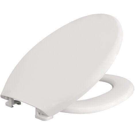 Sedile Wc Carrara E Matta.Coprivaso Copriwater Sedile Durolux 10050200 Autentic Carrara E Matta Universale