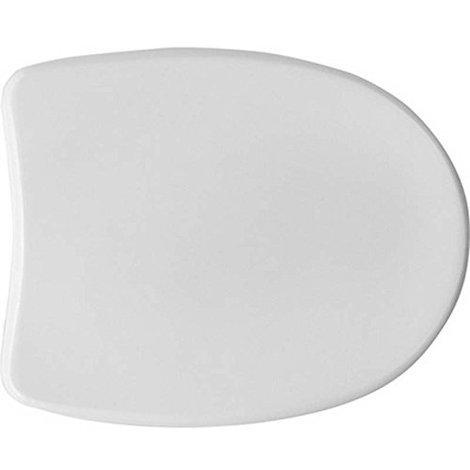 Copriwater Coprivaso SEDILE WC PER IDEAL STANDARD VASO CONCA Bianco IS