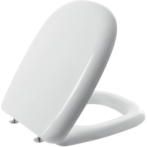 Copriwater Per Modello Tesi Ideal Standard Saniplast Five Bianco