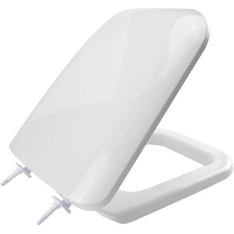 Sedile Wc Ideal Standard Conca.Copriwater Sedile Termoindurente Per Vaso Wc Serie Conca Ideal