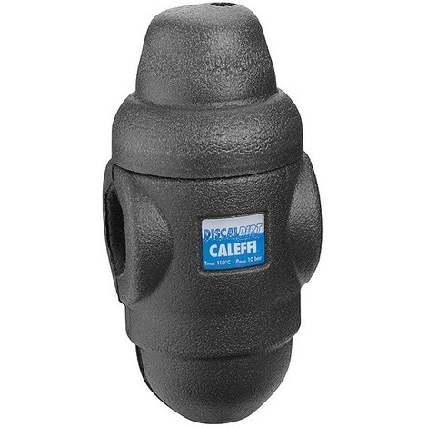 Coque d'isolation pour séparateur d'air-pot de décantation séries 546 et 5461 Caleffi