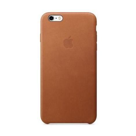 coque en cuir pour iphone 6s plus havane apple P 2905670 13624025 1
