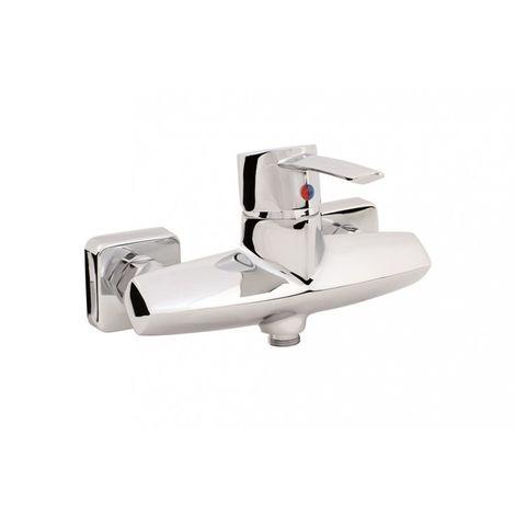 Corado wall-mounted shower mixer