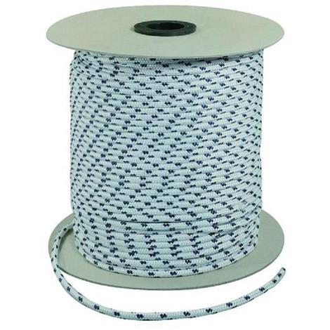 CORDA FUNE IN NYLON 6mm - 200mt - in bobina rotolo