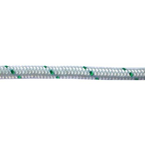 Corda in poliestere 8 mm - vendita al metro