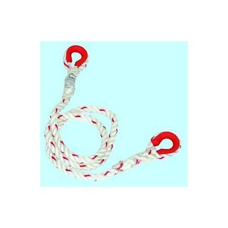 Corda Per Imbracatura Climax Art.29/1 Sicurezza Protezione