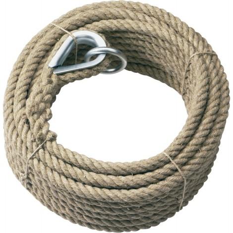 Corde 16 mm, 20 m (70157)