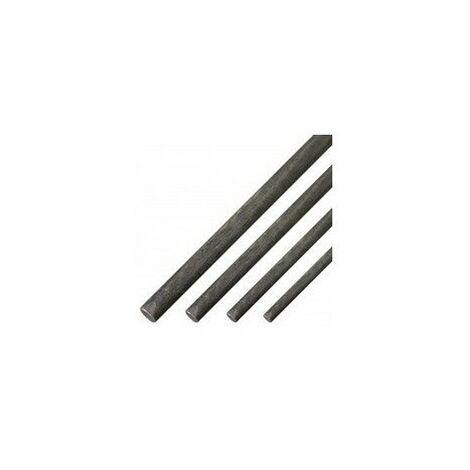 Corde a piano acier d.5.0mm5mm x 1m vrac