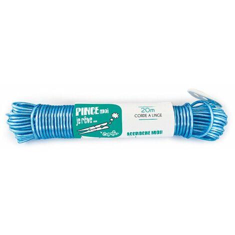 Corde Ame Acier 20m S/B 330214 - COPEFA