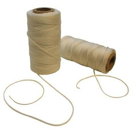 Corde De Maçon - 1.2 Mm - Longueur 50 M