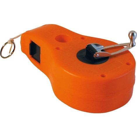 Corde de rechange pour cordeau traceur mini-géant Outibat