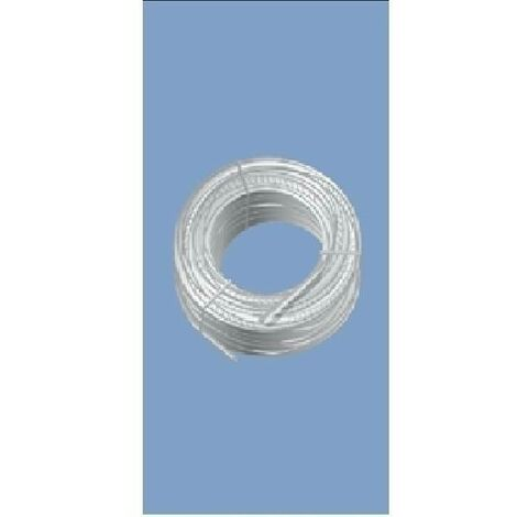 Corde PLASTIQUE 100MT DIAMETRE 0.5 MM 1202