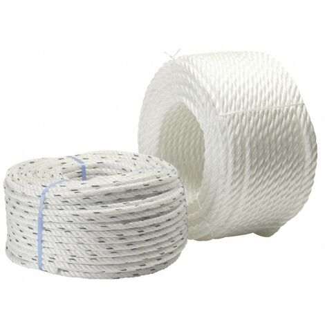 Corde polypropylene 10mm