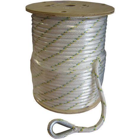 Corde pour treuil (plusieurs tailles disponibles)