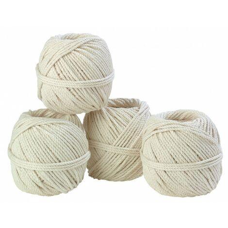 Cordeau coton cable 1,5 x 55 10
