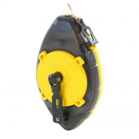 Cordeau traceur PowerWinder 0-47-460 STANLEY