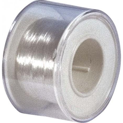 Cordeaux Nylon 100 m - 1 rouleau (Par 10)