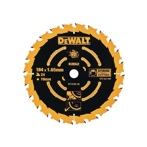 Corded Extreme Framing Blades