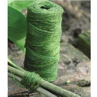 Cordel Verde De 75 M