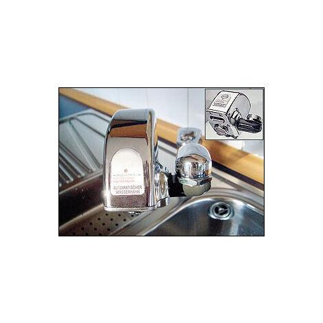 Cordes Robinet d'eau automatique sans contact