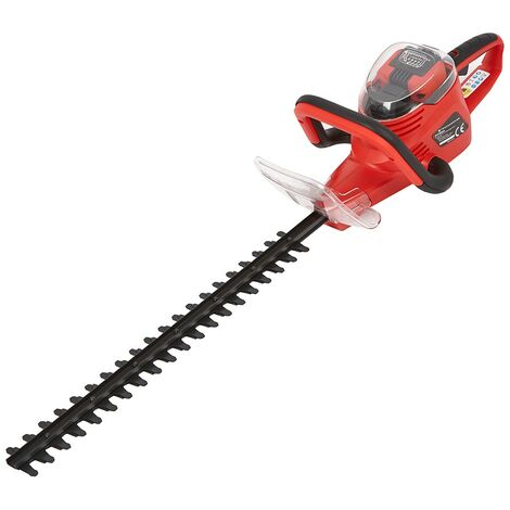 Cordless 36V Battery Powered Lightweight Hedge Trimmer Bush Cutter - BODY ONLY