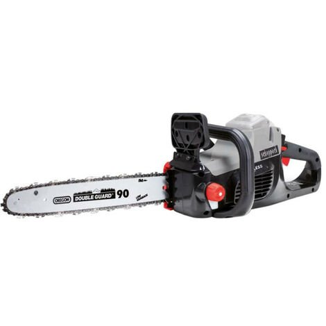 Cordless chainsaw SCHEPPACH 40V - Without battery without charger - CS350-40LI